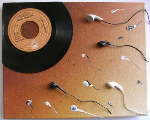 Music fertility